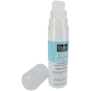 - Couture Creations 2-Way Glue Pen 35Gr