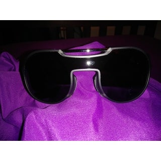 7fc77d045f5 Shop Dragon Alliance Deadball Matte Slate Frame with Smoke Lens Sunglasses  - Ships To Canada - Overstock - 16372736