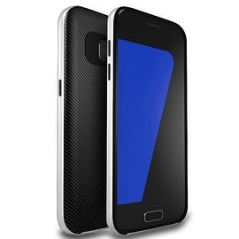 Ultra Slim Hybrid Rugged Shockproof Hard Case Cover For Samsung Galaxy S7