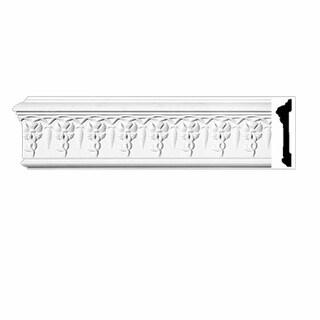 Renovator's Supply Ceiling Medallion White Urethane 27 1/2 Diameter