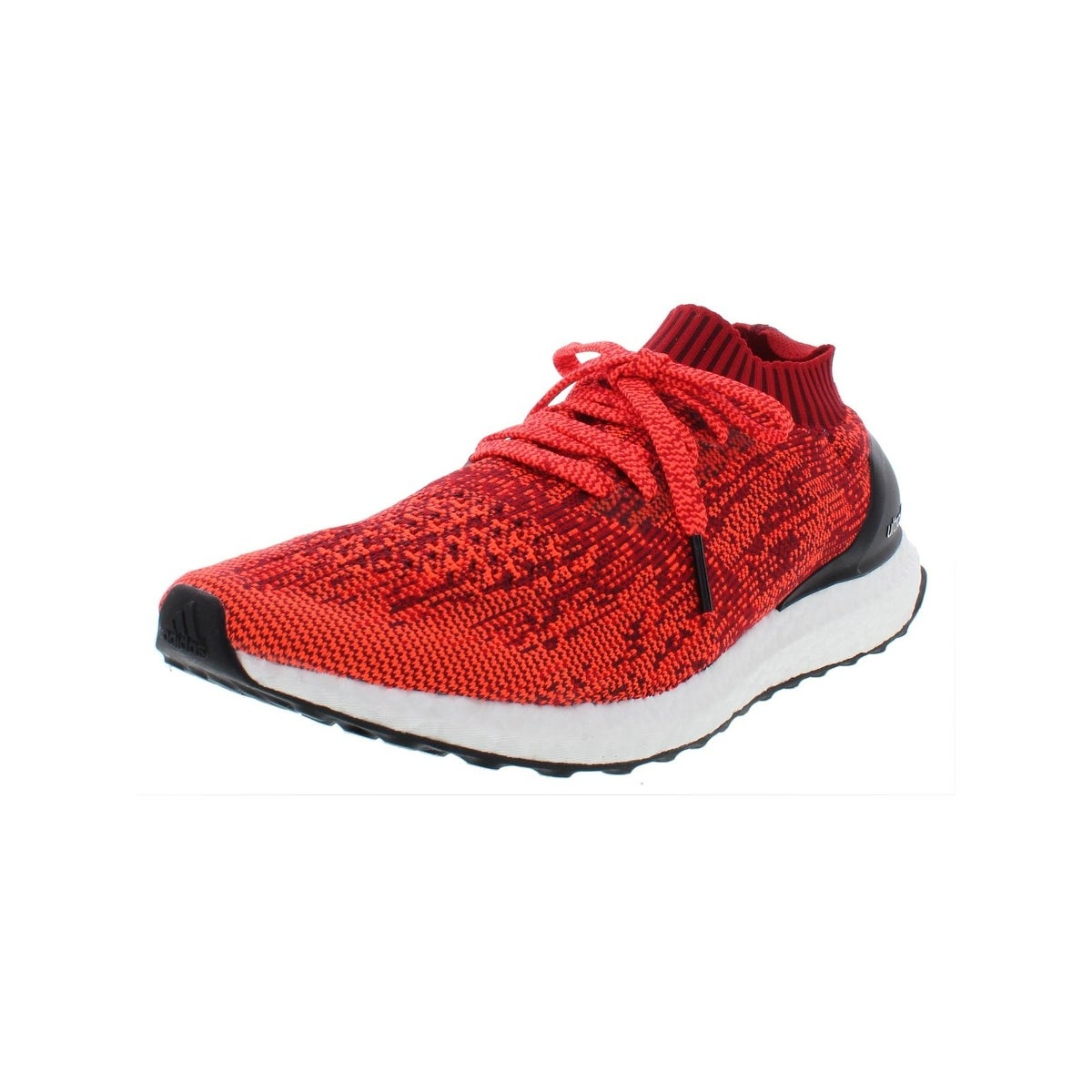 check out 64461 91c80 Adidas Mens UltraBOOST Uncaged Running Shoes Primeknit Workout