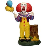 "IT Pennywise 8"" Character Bobblehead, Limited Edition - multi"