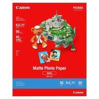 Canon Matte Photo Paper Plus CANON MATTE PHOTO PAPER 8.5x11
