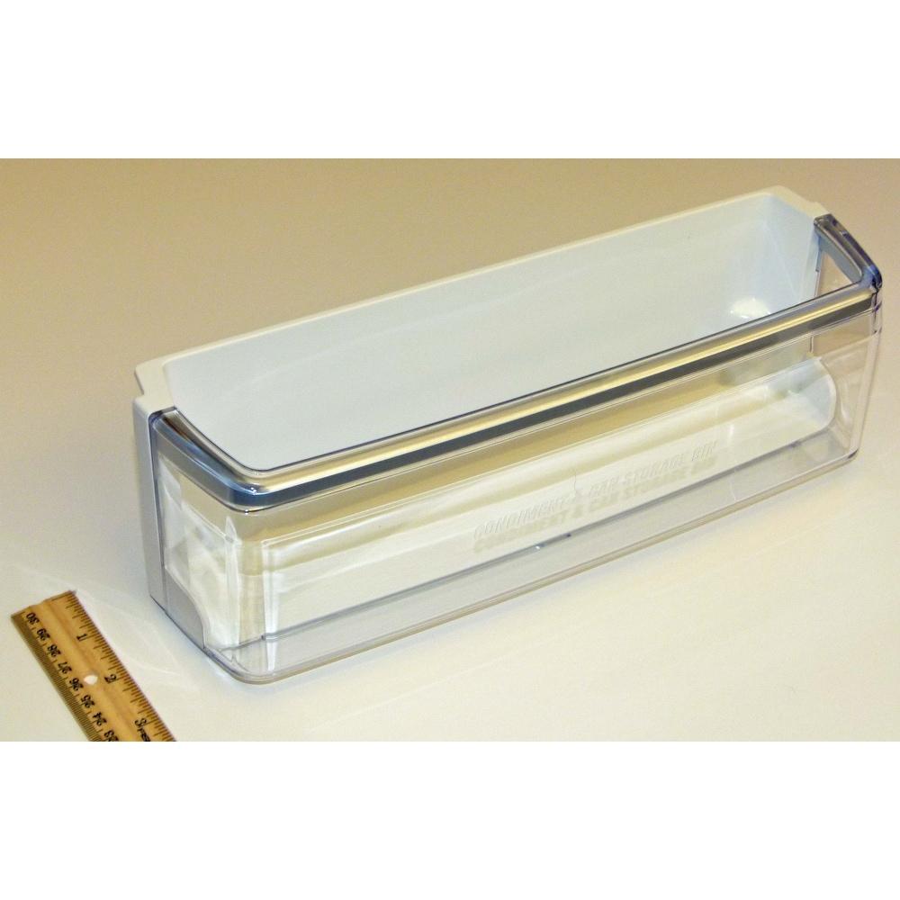 LFXS24623B OEM LG Refrigerator Door Bin Basket Shelf Tray For LFXS24623S