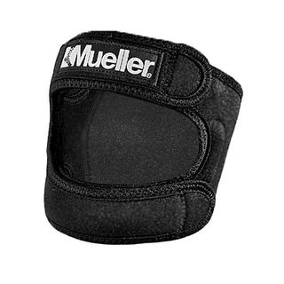 Mueller Max Knee Strap - Black