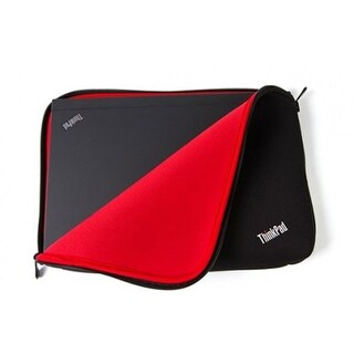 Lenovo Lenovo ThinkPad 12in sleeve SBR neprene ThinkPad Fitted Reversible Sleeve