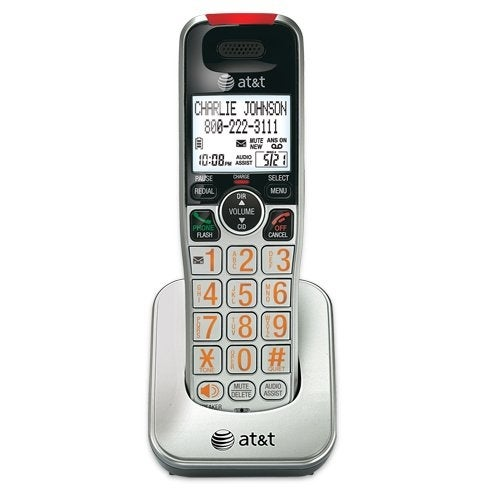 At&T Crl30102 Accessory Handset With Caller Id/Call Waiting
