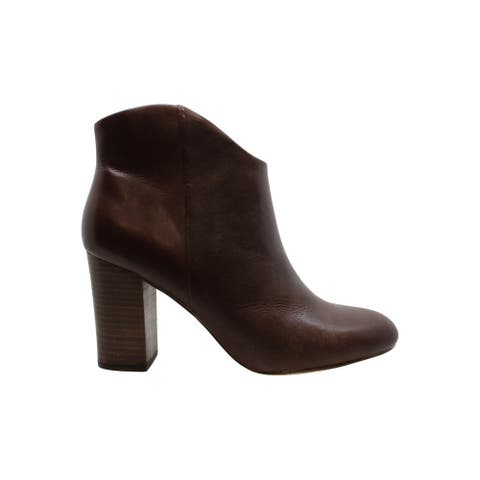 Lucca Lane Alyce Women's Boots Moss Size 10 M (LL10781)