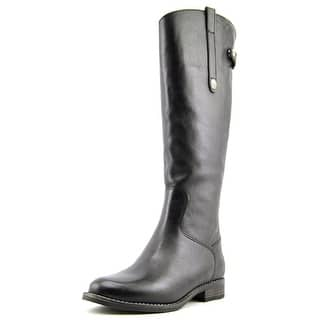 Matisse Yorker Round Toe Leather Knee High Boot|https://ak1.ostkcdn.com/images/products/is/images/direct/508754ff9fa396a6d0a2eaac8c515eba81c8862c/Matisse-Yorker-Women-Round-Toe-Leather-Black-Knee-High-Boot.jpg?impolicy=medium