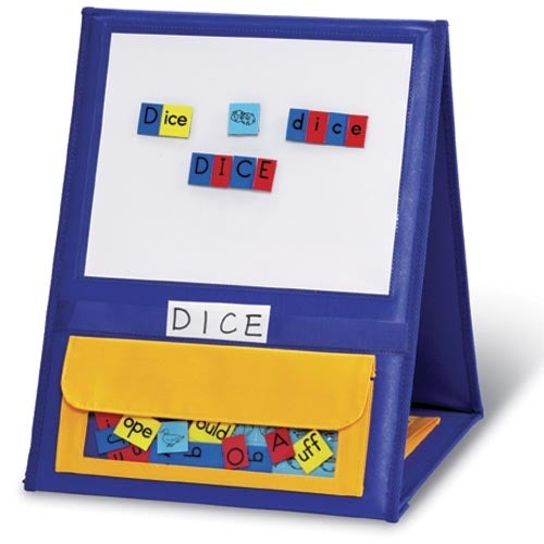 Magnetic Tabletop Pocket Chart Free Shipping On Orders Over 45 18652413
