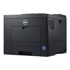 """Dell NDWPJ Color Printer - C2660dn"""