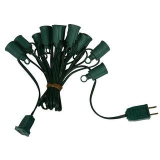 """C7 50' x 50 Socket Ec 18ga SPT1 GW 12""""Sp"""