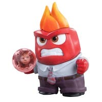 Disney/Pixar's Inside Out Small Action Figure Anger - multi