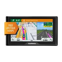 Garmin Drive 50LM GPS Navigator That Features a 5 HD Touchscreen Display Maps of US & Canada