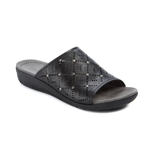 Baretraps Jaylyn Women's Sandals & Flip Flops Black