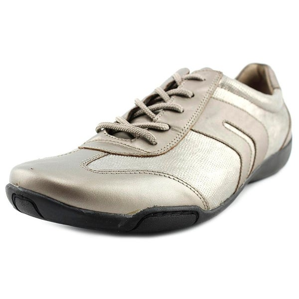 Array Zephyr Pewter Oxfords
