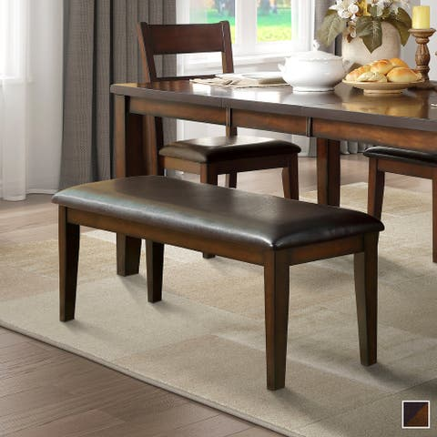 Linette Dining Bench