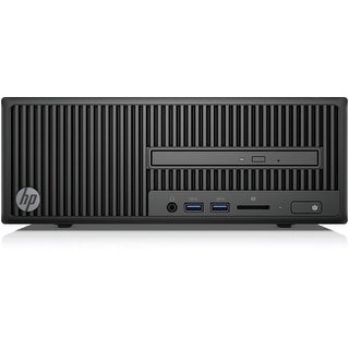 HP 280 G2 SFF Desktop Z2H39UT#ABA 280 G2 SFF Desktop