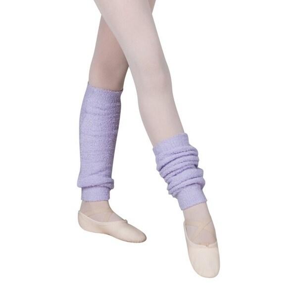 66c6727a4cb8 Shop Sansha Girls Lavender Ultra Soft Touch 16 inch Millie Leg ...