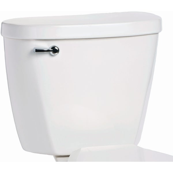 Mansfield 387 Summit 1.28 GPF Toilet Tank Only - White