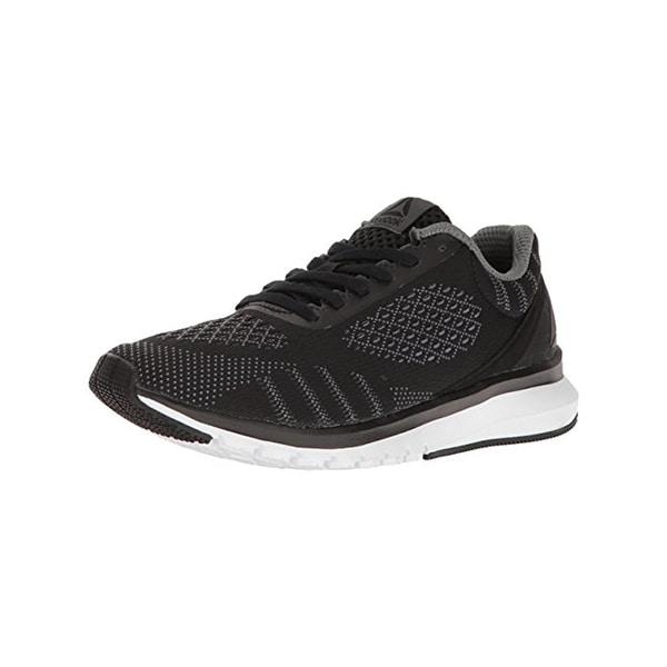 fa9da8d2f52a93 Shop Reebok Womens Running Shoes Woven Lightweight - Free Shipping ...