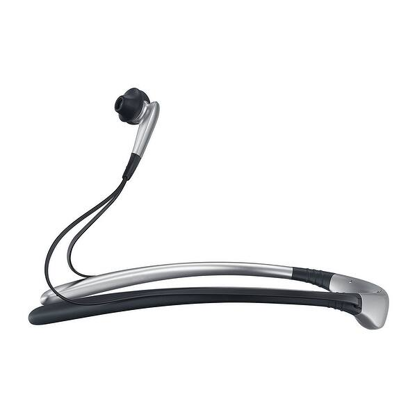 Shop Samsung U Bluetooth Wireless In Ear Headphones With Microphone Us Version With Warranty Silver Free Shipping On Orders Over 45 Overstock 16797893