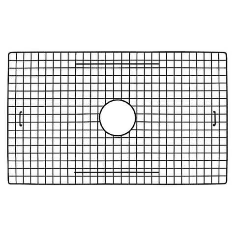 29x17.5 Sink Bottom Grid