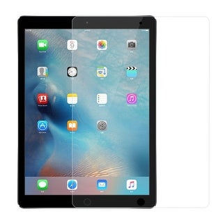 Anti Fingerprint High Definition Film Screen Protector Clear 3PCS for IPad Pro