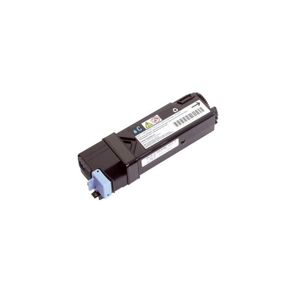 Dell P238C Dell P238C Toner Cartridge - Cyan - Laser - 1000 Page - 1 Pack