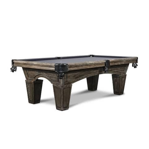 Bearski 8' Slate Pool Table