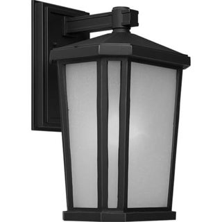 Artcraft Lighting AC8761OB Hampton 1 Light Outdoor Wall Sconce