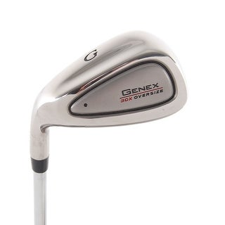 New Nickent 3DX Genex Oversize Gap Wedge 52* LEFT HANDED