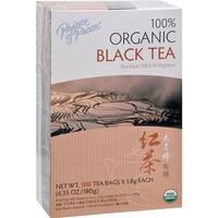 Prince of Peace - Organic Black Tea ( 2 - 100 BAG)