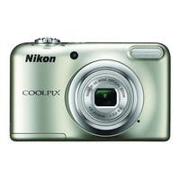 Nikon COOLPIX A10 16.1MP Digital Camera