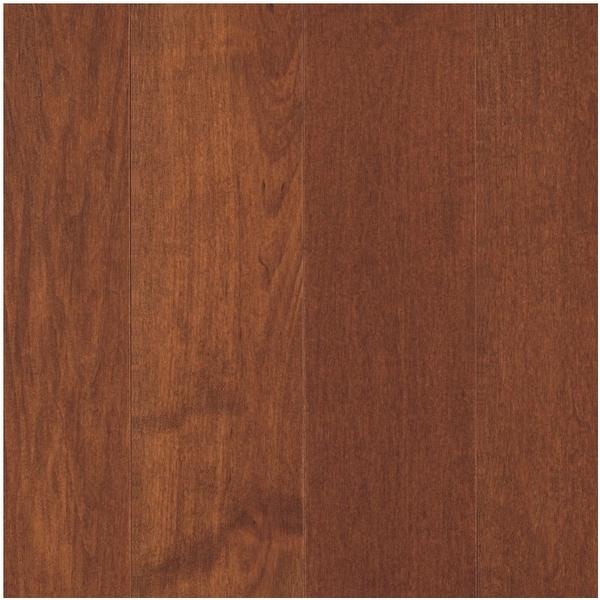 "28 Wonderful Maple Hardwood Flooring Pictures: Shop Mohawk Industries BCE79-MAP 5"" Wide Engineered"