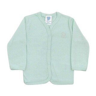 Baby Cardigan Unisex Infants Classic Sweater Pulla Bulla Sizes 0-18 Months (2 options available)