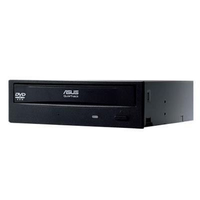 Asus Dvd-E818aat/Blk/B/Gen Dvd 18X Speed Data Bulk