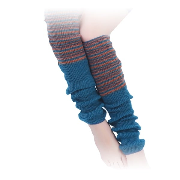 Mad Style Tahoe Thigh High Leg Warmers