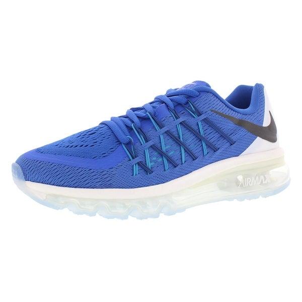 timeless design b022f 92dd3 Nike Air Max 2015 Gradeschool Kid  x27 s Shoes