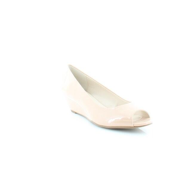 Alfani Cammi Women's Heels Blush