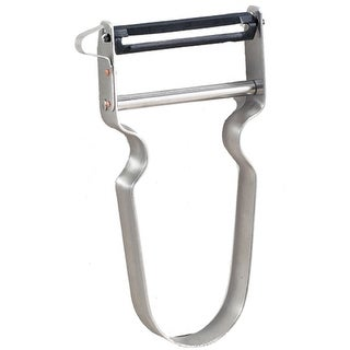 Chef Harvey 4466 Swiss Pro Vegetable Peeler with Carbon Steel Blade