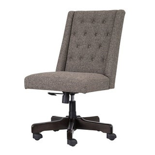 Office Chair Program Home Office Swivel Desk Chair Graphite H200-05 2-Pack Office Chair Program Swivel Desk Chair