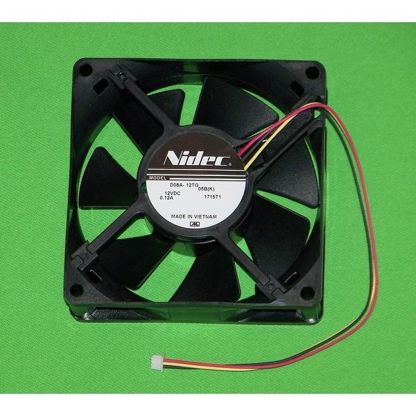 Epson Projector Exhaust Fan - EMP-61 EEB, EMP-81 EEB, EMP-821, EMP-830 EEB