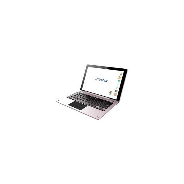 "Hyundai Ht1003x16kc 10.1"" Koral 10Xk 16Gb With 800X1280 Ips Rose Gold Metal Laptop"