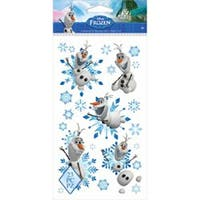 Olaf - Disney Frozen Stickers