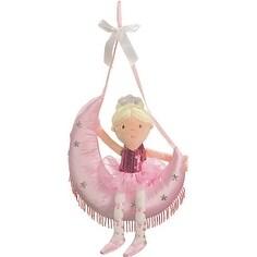 Gund Wall-to-Wall Ballerina on Moon 9 Inch