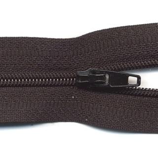 Make-A-Zipper Kit 5-1/2yd-Black - Black