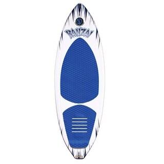 Airhead Banzai Wakesurfer Banzai Wakesurfer