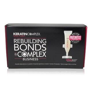 Keratin Complex Vital Shot - 10 Pack