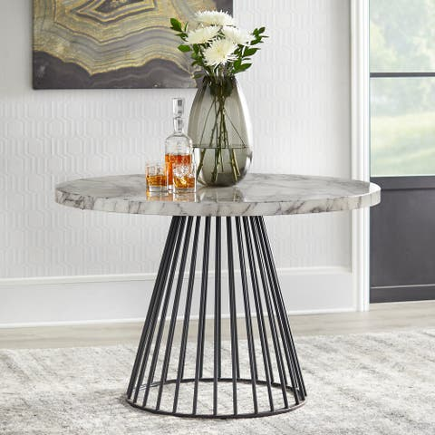 Lifestorey Indra Dining Table